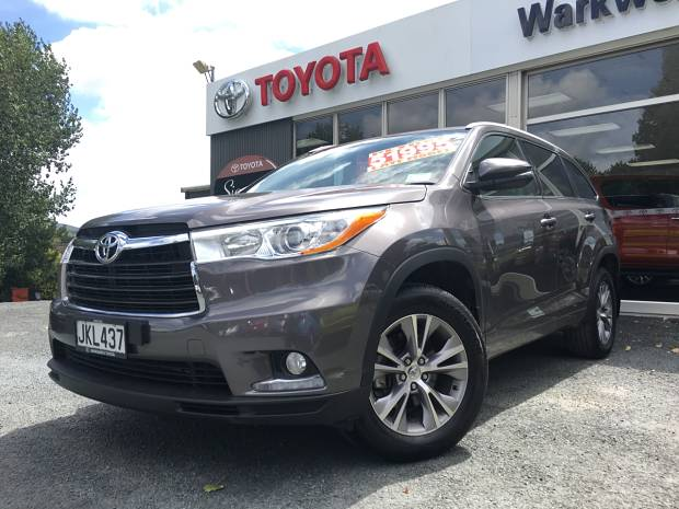 Build Your Own Hilux Toyota Nz