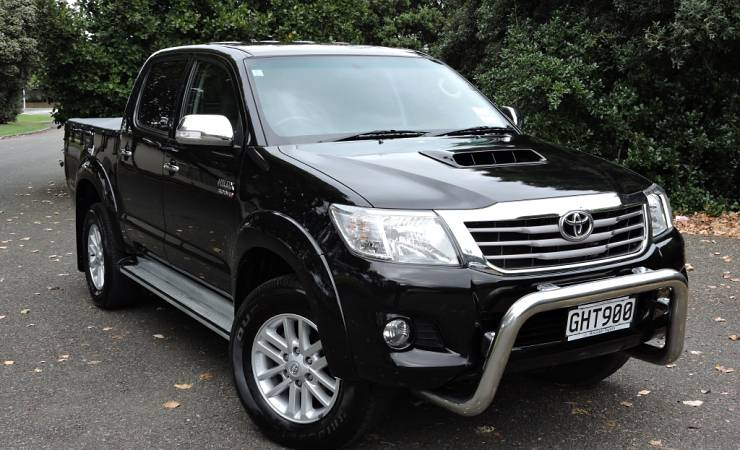 Bowater toyota toyota nz autos post for Rab motors used cars