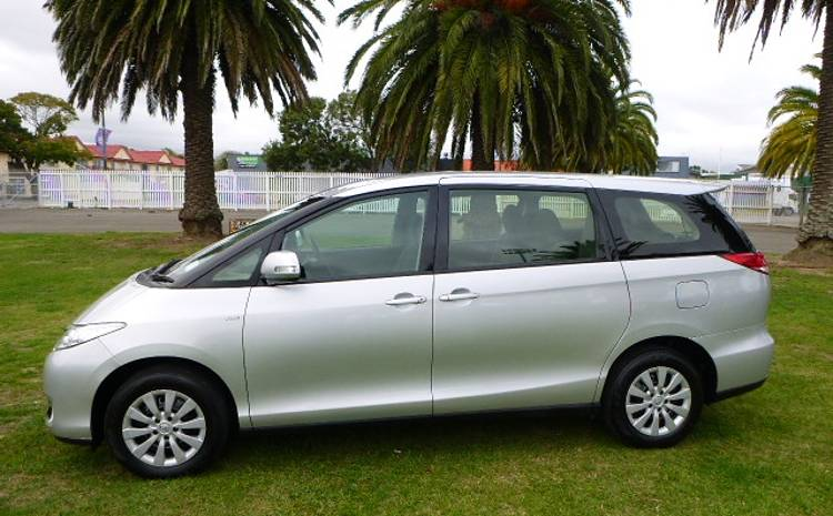 Used Car Search Toyota Nz