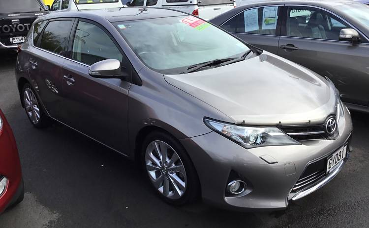 Used Car Search - Toyota NZ Used Doors For Sale Auckland on