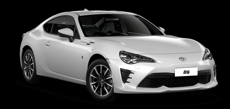 Toyota 86 - Toyota NZ