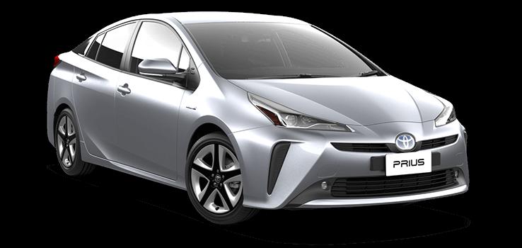 Toyota Prius SX