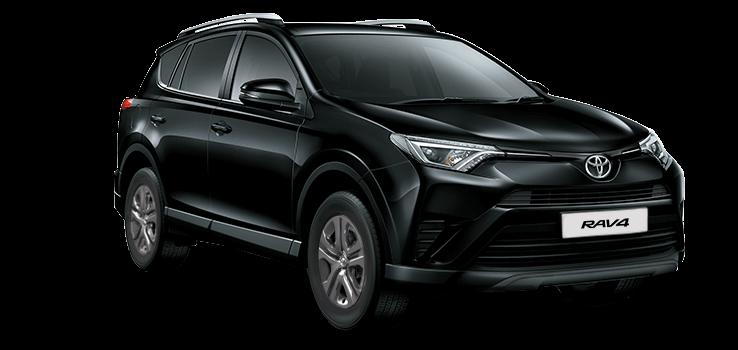 Elegant Toyota NZ