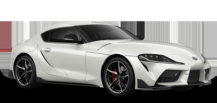 Toyota Supra Toyota Nz