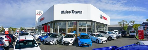miles-toyota-christchurch-dealership
