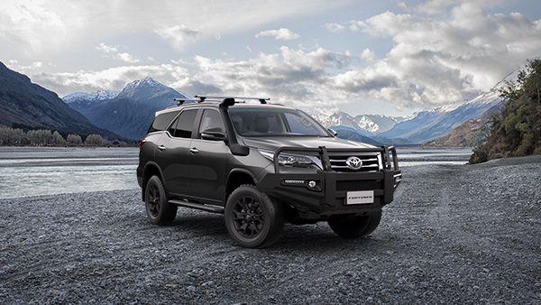 New Cars Trucks Suvs Hybrids Toyota Nz
