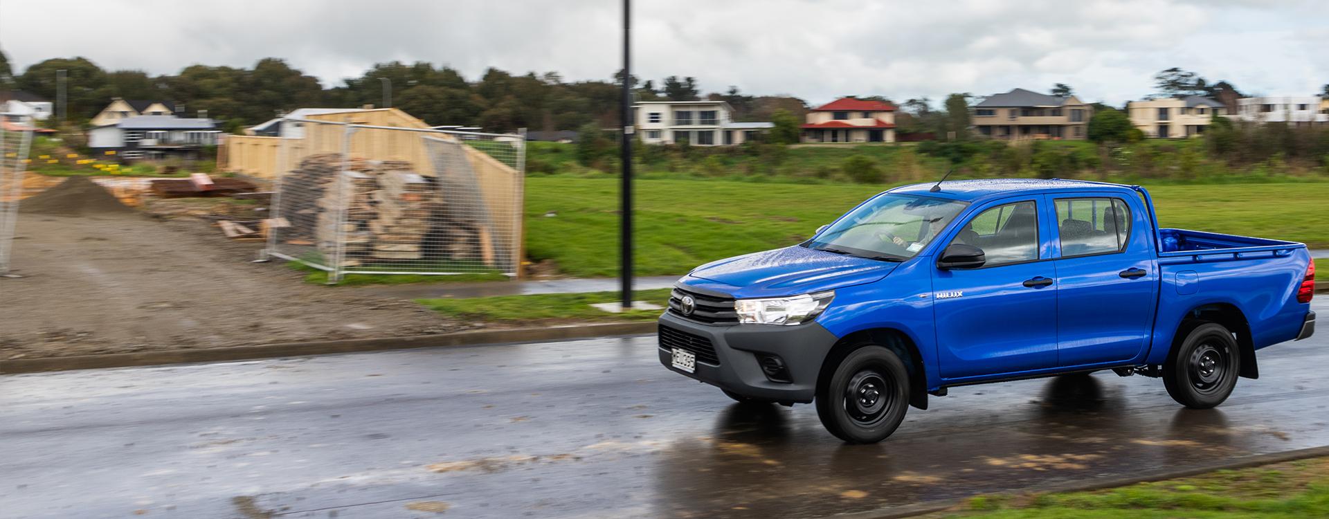 New Cars, Trucks, SUVs & Hybrids - Toyota NZ