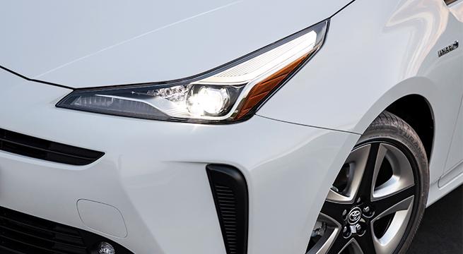 Toyota Prius ZR