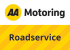 AA Motoring Roadservice