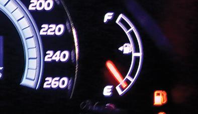 Fuel Economy - Toyota NZ