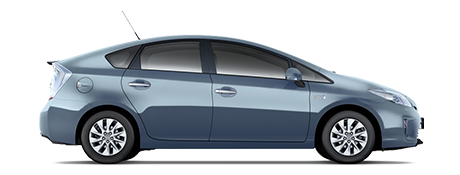 Prius Plug In Hybrid Electric Vehicle Phev