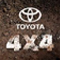 Toyota 4x4 New Zealand
