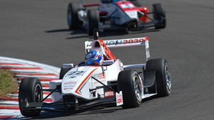 TANG FASTEST IN FINAL TESTING FOR NZ GRAND PRIX