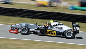 IMAGE - Post Haste Couriers Sponsors Kiwi Driver Fund Web