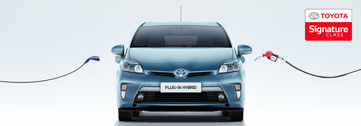 Plug In Hybrid Cars >> Prius Plug In Hybrid Electric Vehicle Toyota Nz