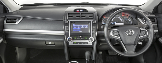 camry gl specifications toyota nz. Black Bedroom Furniture Sets. Home Design Ideas