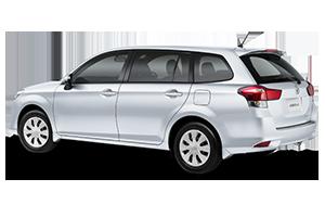 Corolla Wagon Toyota Nz