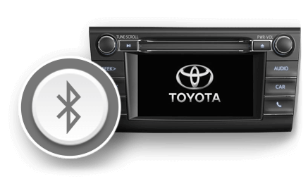 RAV4_Bluetooth